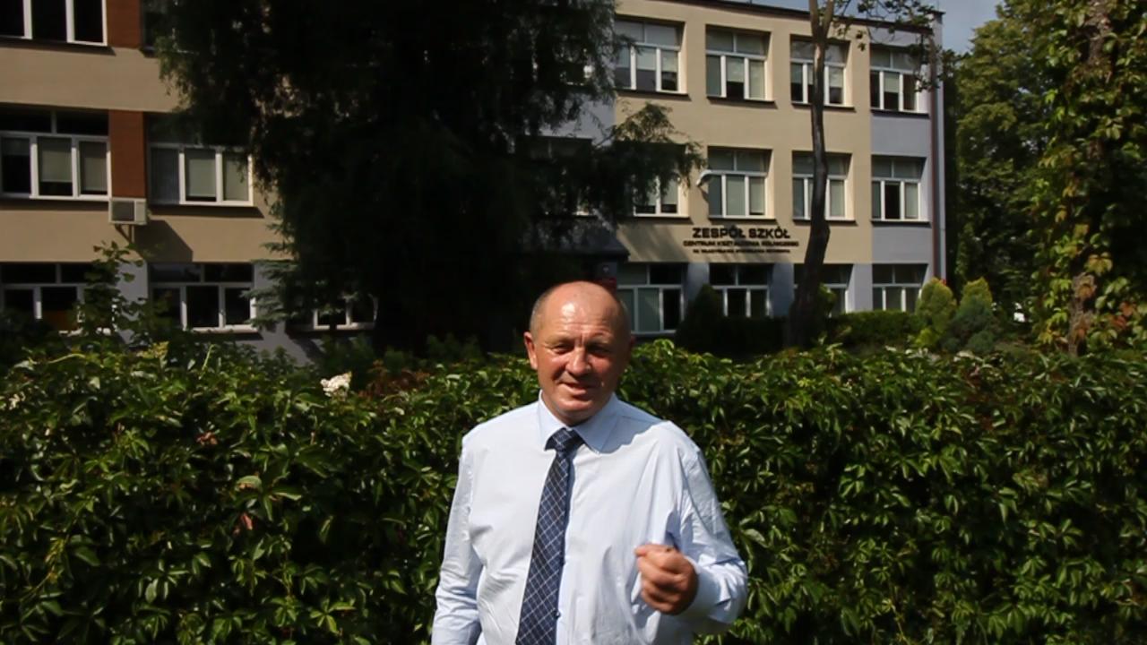 """Edukacja orazWczesna Działalność Zawodowa – """"Cebularz"""" słynna szkoła rolnicza wSokołowie Podlaskim"""