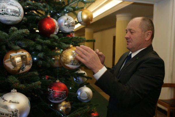 Pozaadministracyjne przygotowanie doświąt Bożego Narodzenia wresorcie rolnictwa